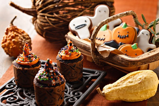 spook-tack-ular baked goods