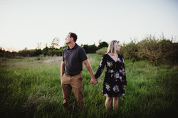 Engagement Photographer Rochester NY