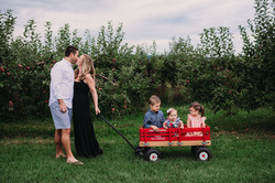 Family Lifestyle Photography Rochester, NY
