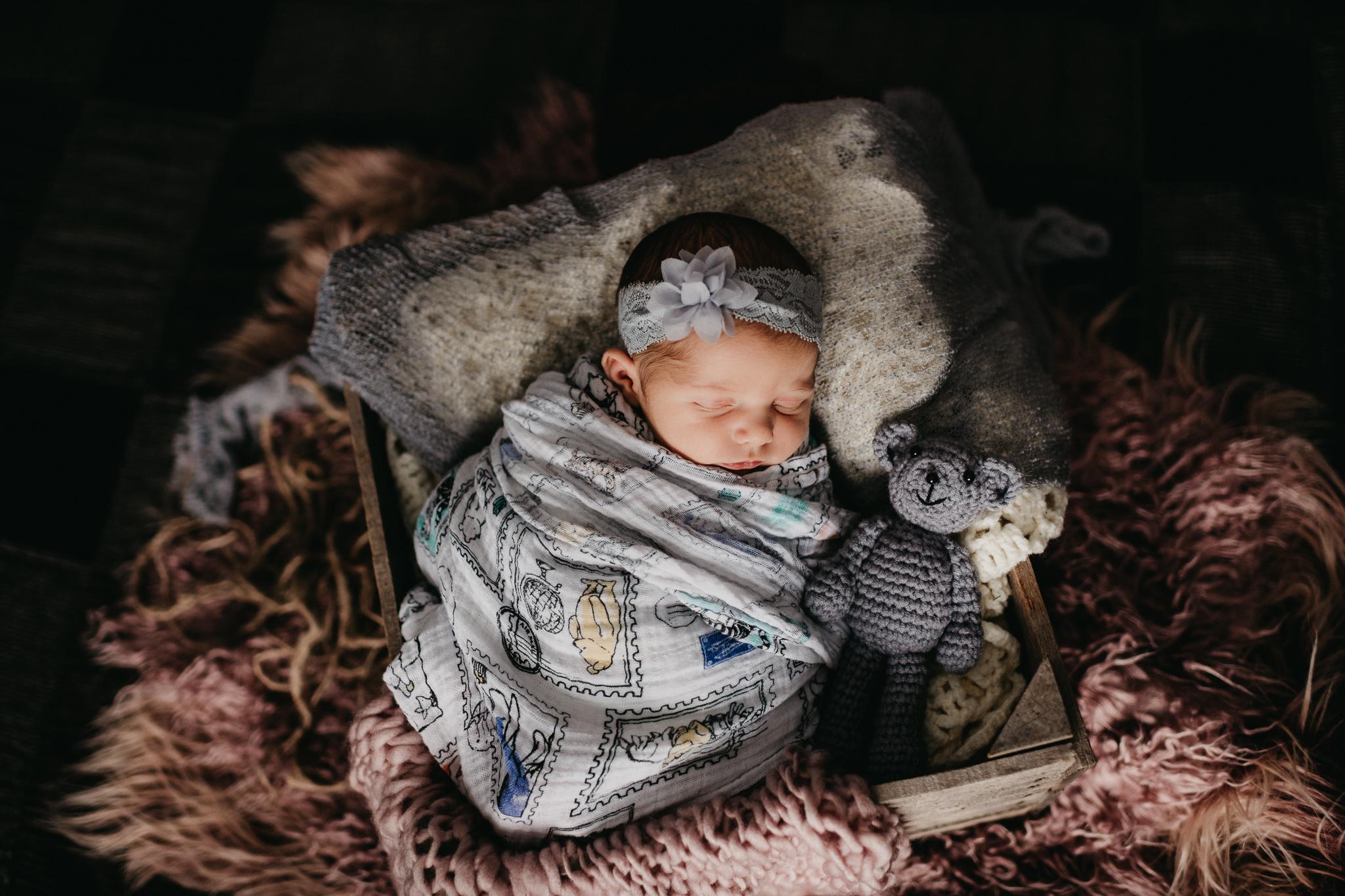 Newborn Photography Rochester, NY