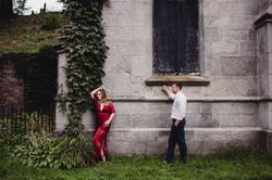 Engagement photographers rochester