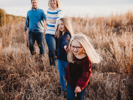 FAMILY STROLL & PRECIOUS MOMENTS - Children Photographer Rochester NY
