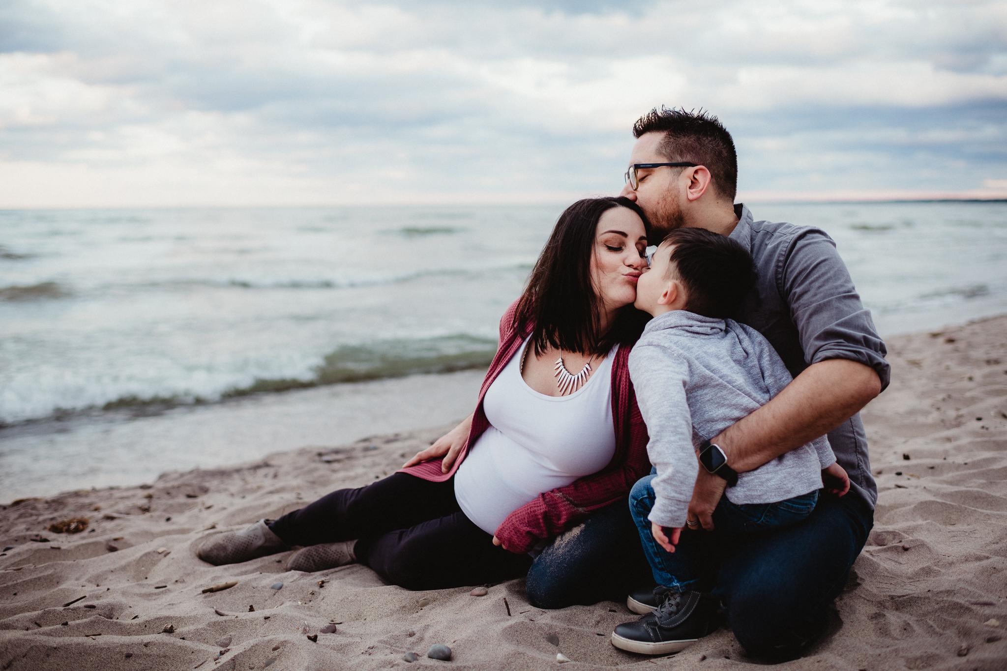 Family Photographers Rochester, NY