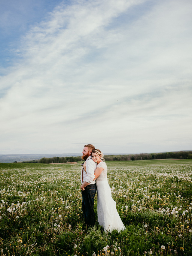 Wedding bride and groom photographers rochester ny