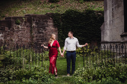 Engagement photography Rochester