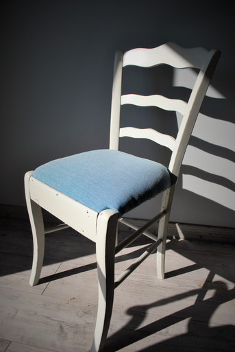 Chaise campagne