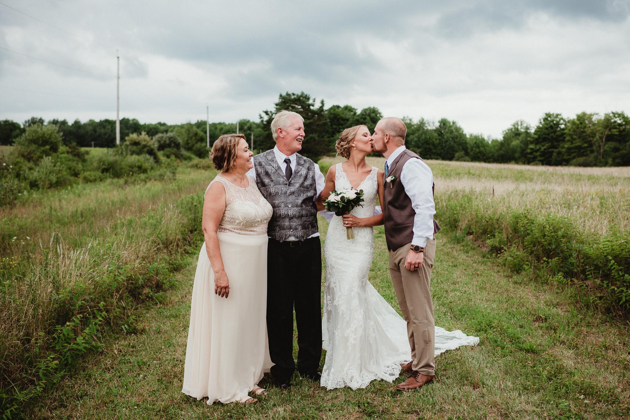 Wedding Photography Rochester, NY