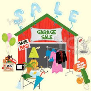 QAA Garage Sale (1)