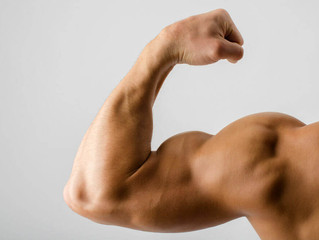 Muscle - Omega-3s and niacin preserve and improve muscle