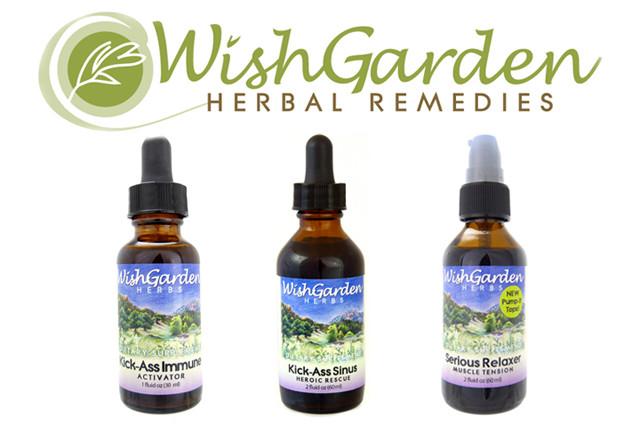 WishGarden Herbal Remedies