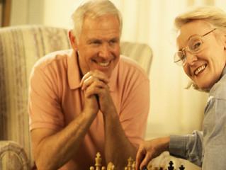 Mind & Memory - Soy, omega-3's improve cognition, memory