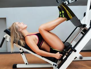 Efficient Exercise - Green Tea & Curcumin Enhance Performance