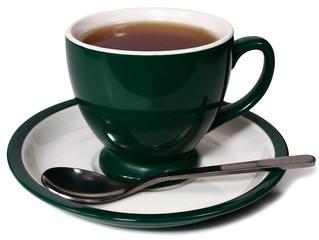 Diabetes Update - Green tea extract and zinc help manage lipids in type 2 diabetes