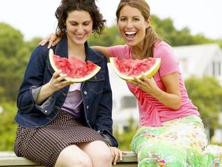 Healthy Women -Magnesium and probiotics improve women's health