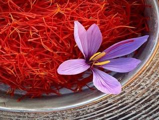 Saffron for Insomnia