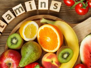 Vitamins for IBD
