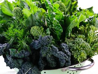 Longevity - Vitamin D and K increase survival