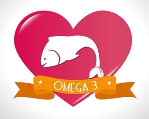 Omega-3 Heart Benefit