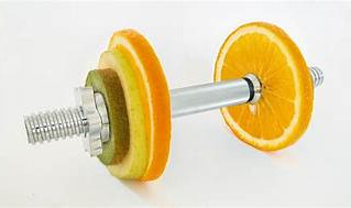 Preserving Muscle - Vitamin C may maintain mature muscle mass