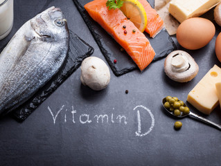 Bone - Vitamin D reduces back pain, increases mobility after hip fracture