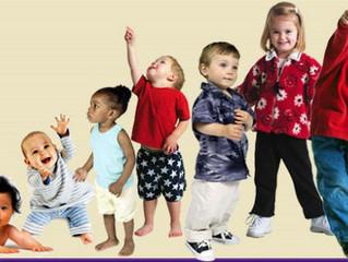 Child Development - Nutrients predict cognitive development, reduce autism symptoms