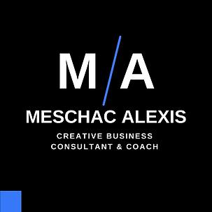 Meschac Alexis (Logo)