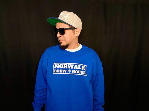 NBH Crewneck Sweaters