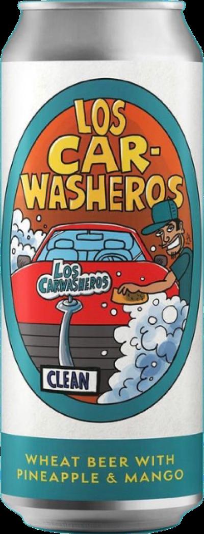 Los Car Washeros