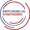 Logo dementievriendelijke uitvaartverzor