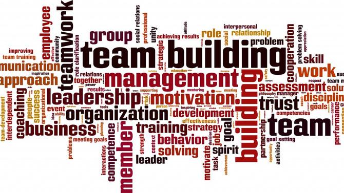 Renforcer son équipe; le TEAM BUILDING