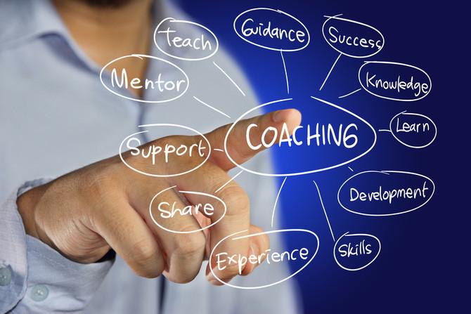 Le coaching dirigeant