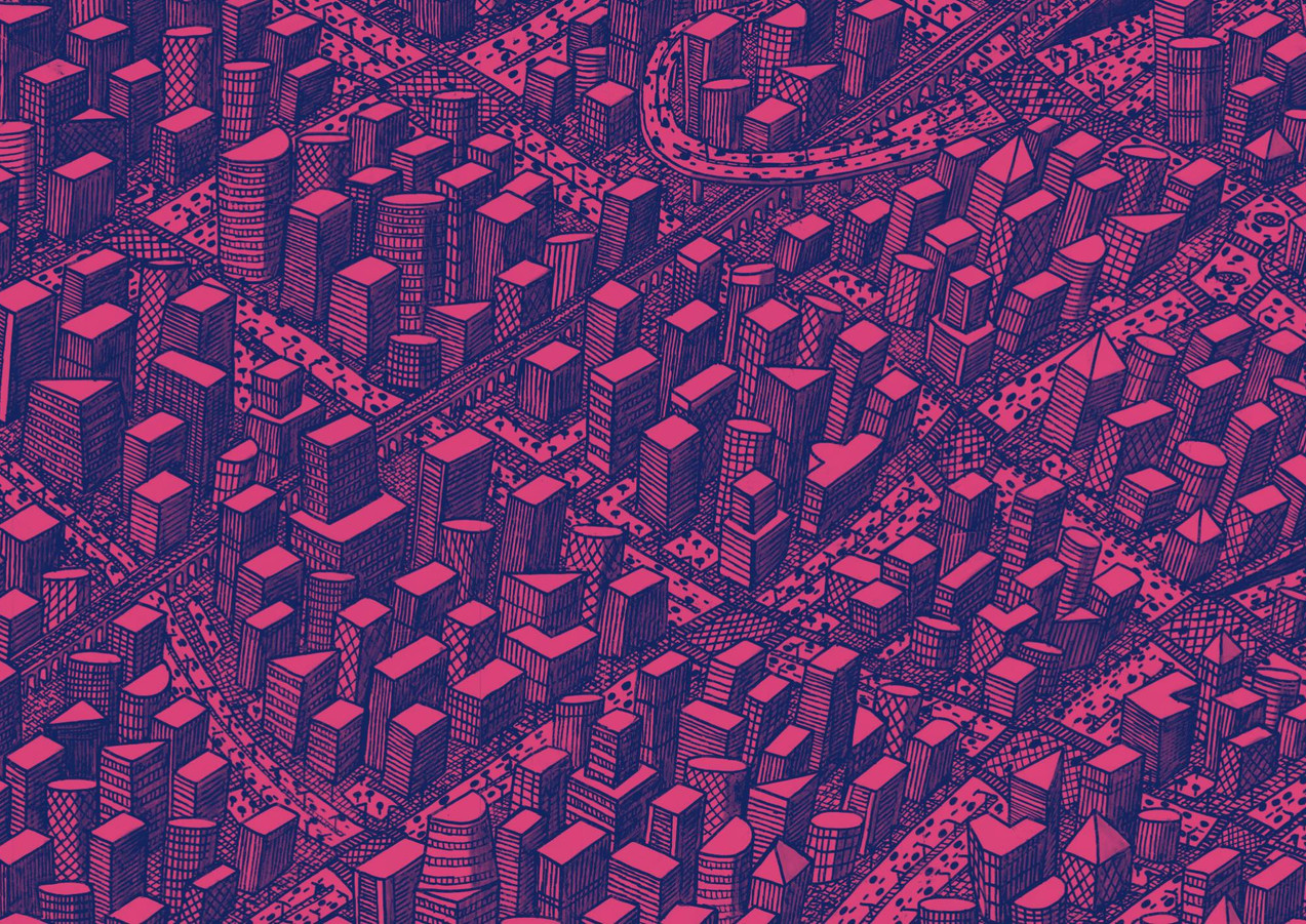 Lilac City