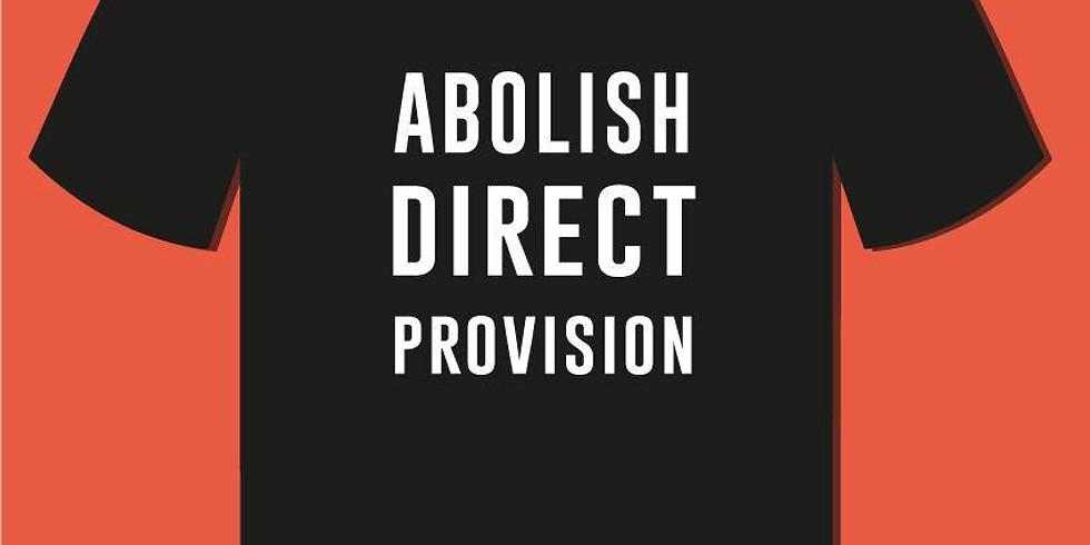 Abolish DP T-Shirt Sale