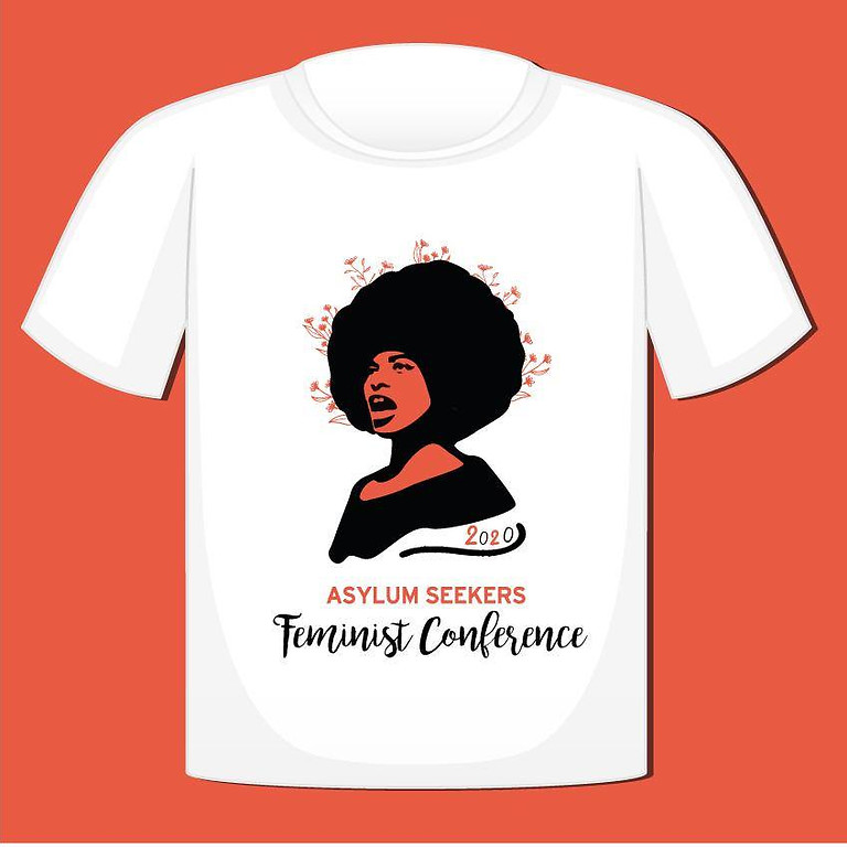 Feminist Conference T-Shirts