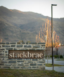 Stackbrae Project