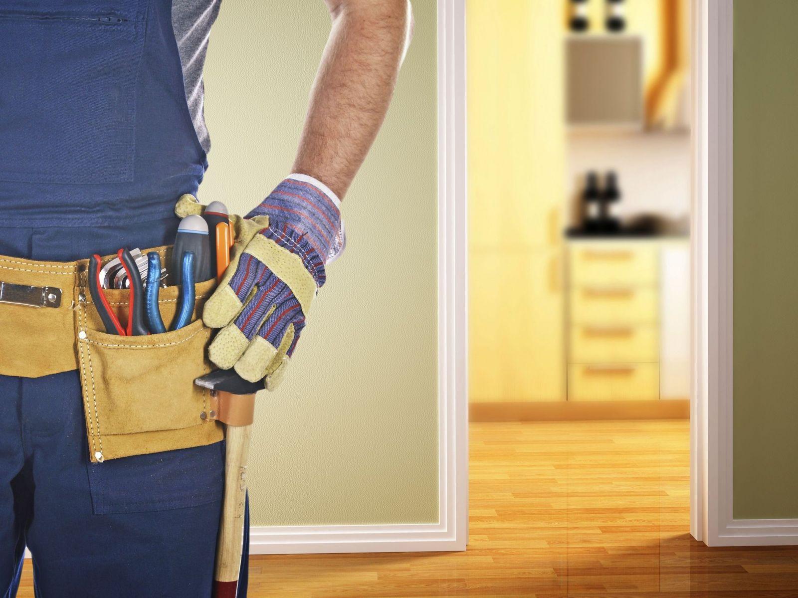 All repair services