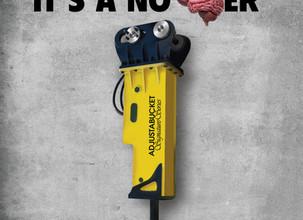 Machinery Attachment Hammer
