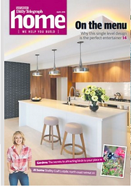 Sydney Handyman featured in Home Magazine