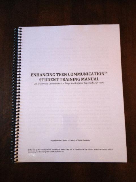 PDF TRAINING MANUAL