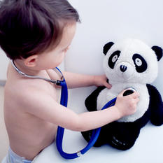 Erste Hilfe: Kindernotfallkurs