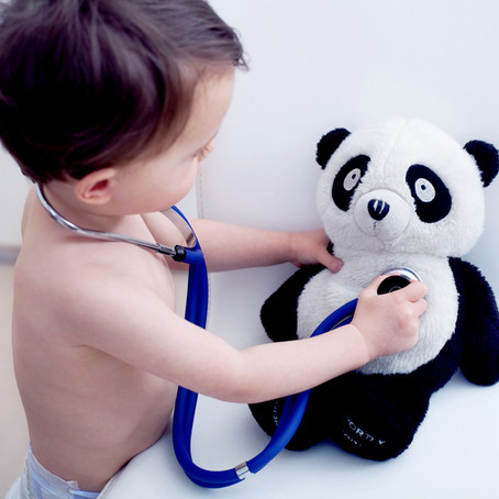 Sleep apnea In children: The causes, symptoms, and treatments