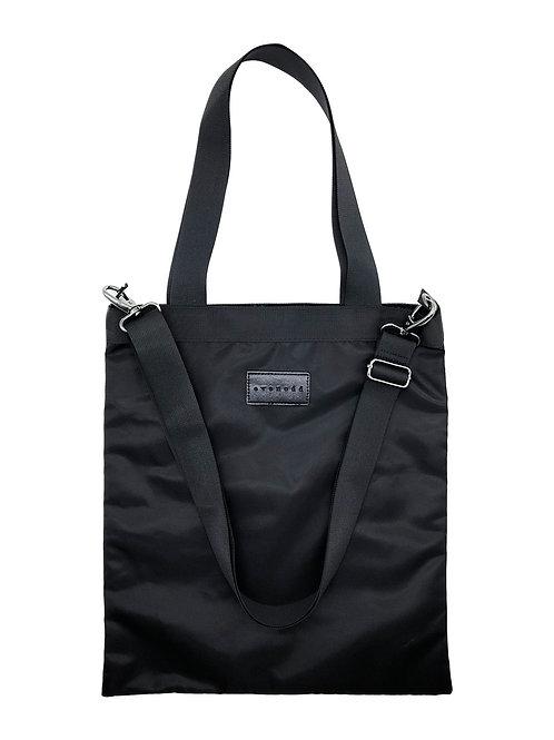 TAKE-OUT BAGS Tote black