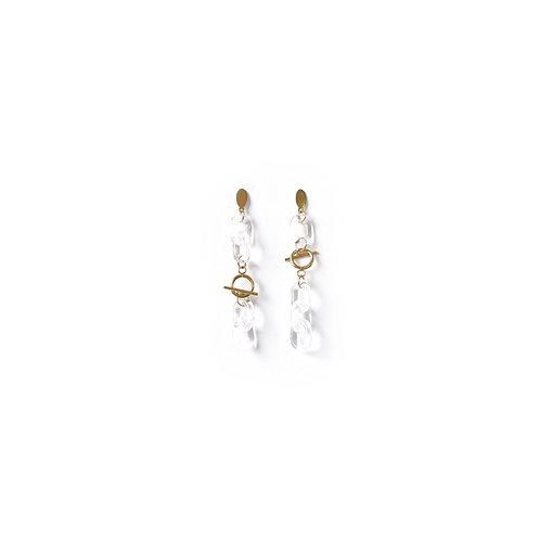 YARDYARN KAITLYN earrings