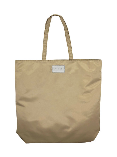 TAKE-OUT BAGS Paper tote sand