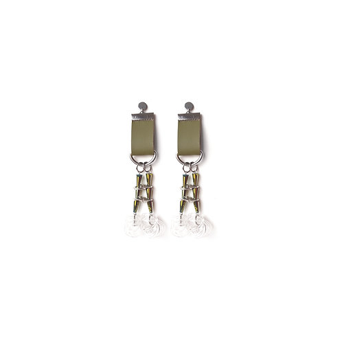 YARDYARN ZAHRA earrings