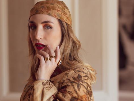 SUMMER DUNE, un viaggio, come un miraggio. La collezione per l'estate 2021 di Dior Makeup
