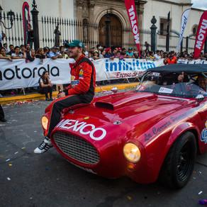 MOTUL PRESENTE EN LA CARRERA PANAMERICANA 2019