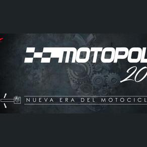 Hoy se inaugura la nueva tienda de Motopolis