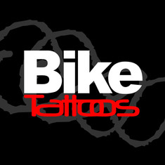 BIKE TATTOS / CALCOMANIAS