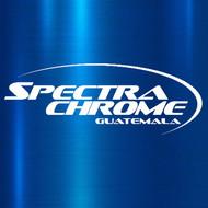 SPECTRA CHROME / SERVICIO DE CROMADO SOBRE CUALQUIER TIPO DE SUPERFICIE